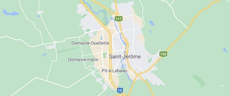 Ville Saint-Jérôme